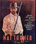 Nat Turner Slave Revolt Leader