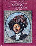 Madame C.J. Walker (Black Americans of Achievement)