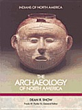 Archaeology of North America Indians Of Cover