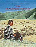 The Blackfeet Indians (Junior Library of American Indians)