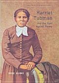 Harriet Tubman Junior World Biographies