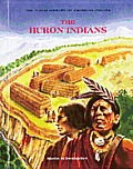 The Huron Indians (Junior Library of American Indians)