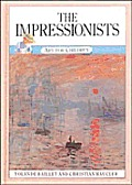 Impressionists Art For Children