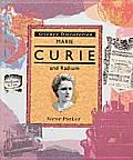 Marie Curie & radium