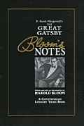 The Great Gatsby (Bloom's Notes) - Study Notes