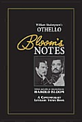 Othello (Bloom's Notes)