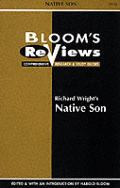 Native Son (Bloom's Notes)