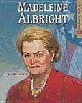 Madeleine Albright (Women of Achievement)