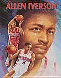 Allen Iverson (Basketball Legends)