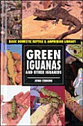 Green Iguanas and Other Inguanids