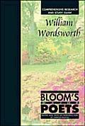 William Wordsworth (Bloom's Major Poets)