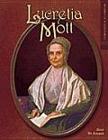 Lucretia Mott (Women of Achievement)