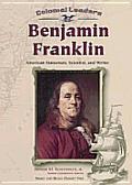 Benjamin Franklin American Statesman Sci