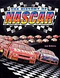History of NASCAR (Race Car Legends)