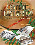 Central and East Africa (Exploration of Africa; The Emerging Nations)