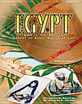 Egypt: 1880 to the Present: Desert of Envy, Water of Life (Exploration of Africa; The Emerging Nations)