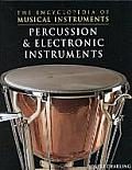 Percussion & Electronic Instr