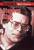 Stephen King (Bloom's Bio Critiques)
