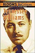 Tennessee Williams (Bloom's Bio Critiques)