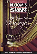 Jorge Luis Borges (Bloom's Major Short Story Writers) - Study Notes Cover