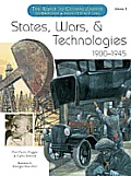 States, Wars, and Technologies, 1900-1945 (Road to Globalization: Technology & Society Since 1800)