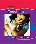 Touching (Senses)