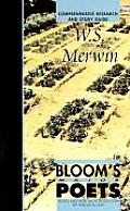 W. S. Merwin: Comprehensive Research and Study Guide