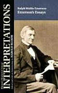 Emerson's Essays-Ralph Waldo Emerson