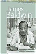 James Baldwin (G& Lw)