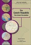 Czechoslovakia & the Velvet Revolution (Arb Bor) (Arbitrary Borders)