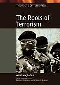 The Roots of Terrorism (Roots of Terrorism) Cover