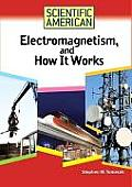 Electromagnetism, and How It Works (Scientific American)
