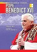 Pope Benedict XVI (Major World Leaders)
