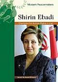 Shirin Ebadi: Champion for Human Rights in Iran