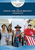 The Ethnic and Group Identity Movements: Earning Recognition