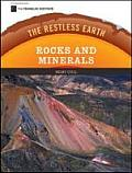 Rocks and Minerals (Restless Earth)