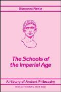 History Of Ancient Philosophy 4 Schools of the Imperial Age