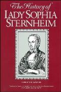 History Of Lady Sophie Sternheim Extract