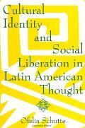 Cultural Ident/Soc Liber