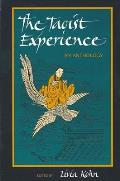 Taoist Experience : an Anthology (93 Edition)