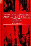 Political Dimensions Of Aristotles Ethic