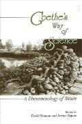 Goethes Way of Science A Phenomenology of Nature