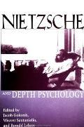 Nietzsche and Depth Psychology