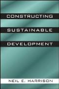 Constructing Sustainable Developmt