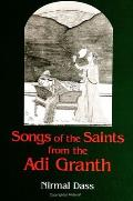 Songs of Saints from Adi Granth