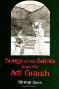 Songs of Saints From Adi Granth (00 Edition)