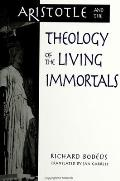 Aristotle & Theology of Living (Suny Series, Ancient Greek Philosophy)