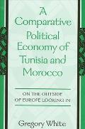 Comparative Political Economy of T: On the Outside of Europe Looking in