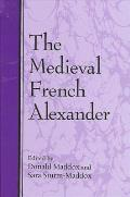 Medieval French Alexander the