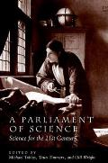 Parliament of Science a: Science for the 21st Century